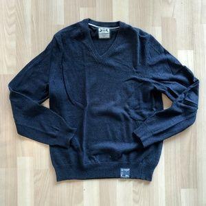 EXPRESS MEN V-Neck Sweater M